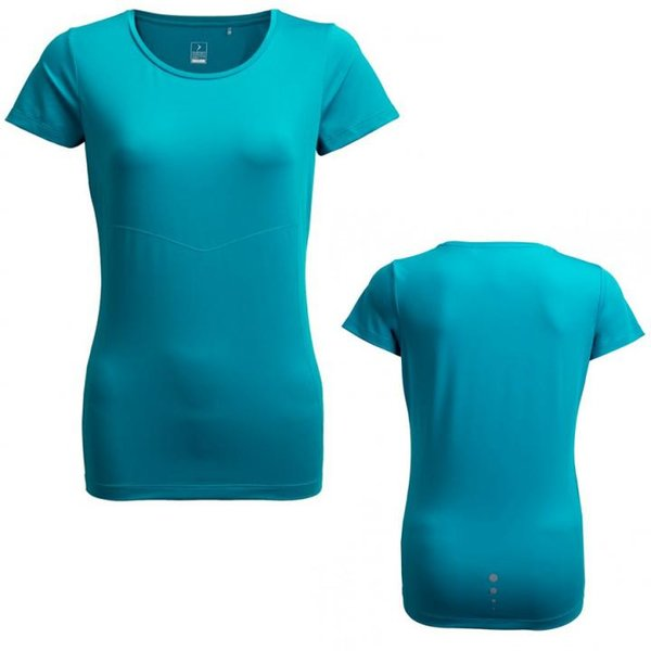 outhorn - Quick Dry - Damen T-Shirt - türkis