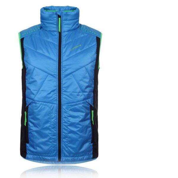 Icepeak - Herren Sportweste Ski- Tourenweste - blau