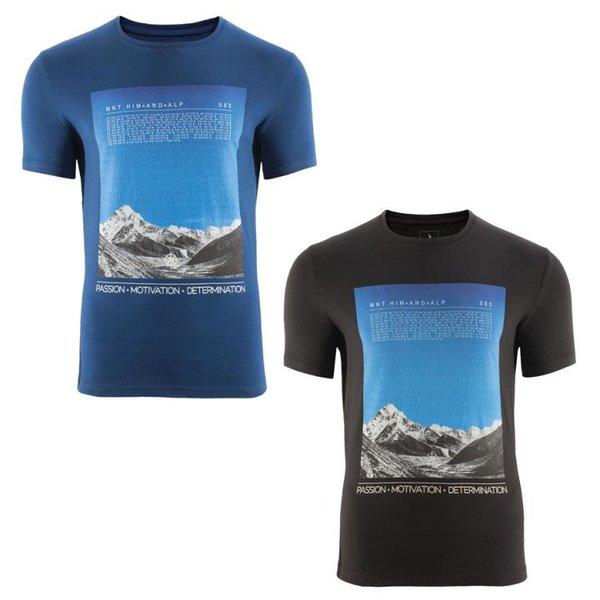 outhorn - Passion Motivation Determination - Herren T-Shirt