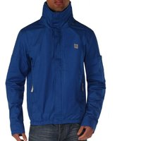 Bench - Alternative III - Herren Outdoorjacke - blau