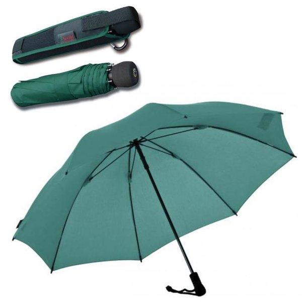 EuroSCHIRM - Göbel - Regenschirm Wanderschirm - light trek, grün