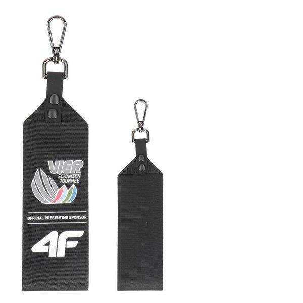 4F - Vierschanzentournee Kollektion 2018-19 - Schlüsselanhänger groß