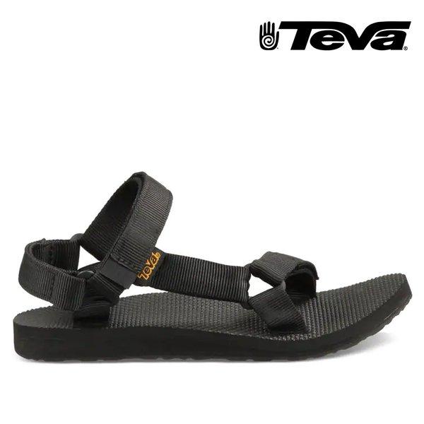 TEVA - ORIGINAL UNIVERSAL - Sandalen, schwarz