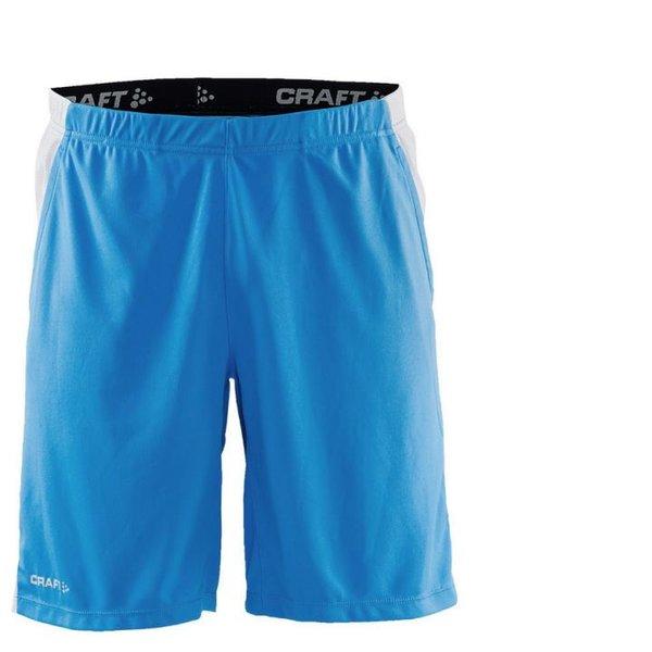 Craft - Herren Sportshorts Precise Mesh Shorts - blau