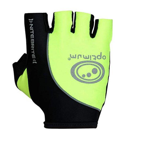 OPTIMUM Nitebrite Fingerlose Handschuhe für Kinder und kleine Hände