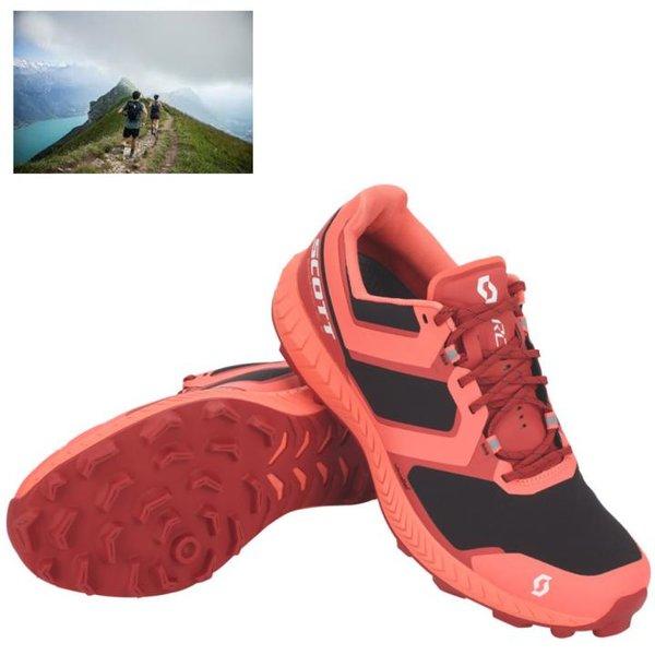 Scott - Supertrac RC 2 Damen Trailrunning Jogging Schuhe, rot