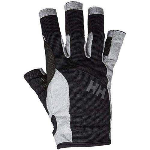Helly Hansen Herren Sailing Glove Short Segelhandschuhe Klettersteighandschuhe - L-XXL