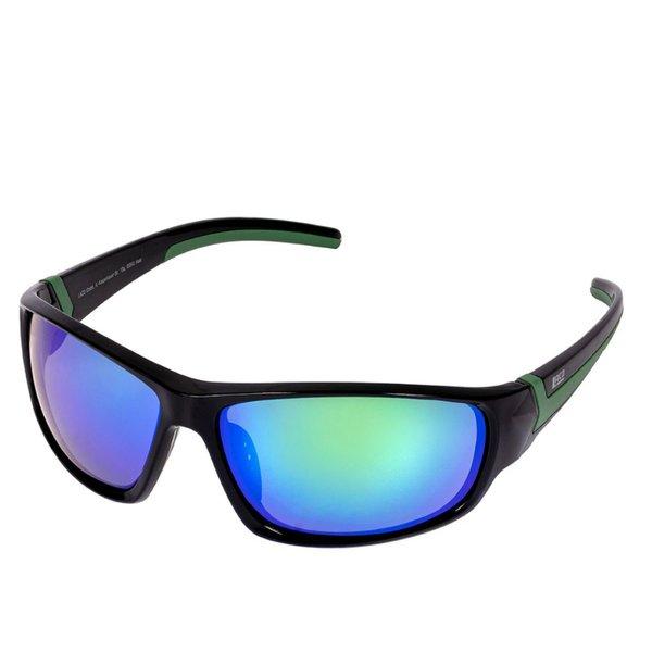LACD - funktionelle Sport- Sonnenbrille Mod. 072 - Cat.3 Gläser