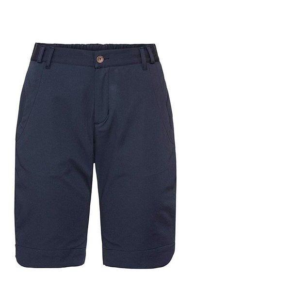 Vaude Damen Sandvik Bermuda Hose - kurze Shorts - schwarz - 42 L/XL