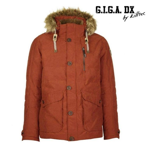 G.I.G.A by Killtec - Pedolo - Herren Winter Parka