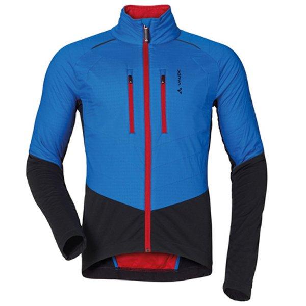 Vaude - Alphapro - Herren Fahrradjacke - blau