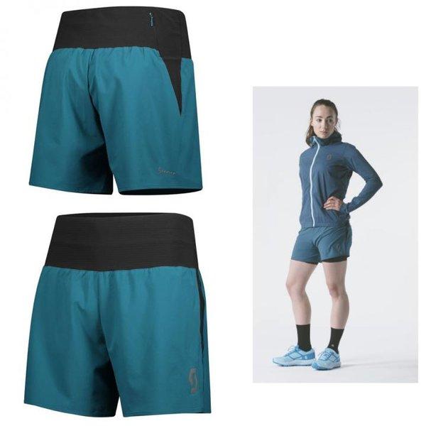 Scott - Damen Sporthose Trail Run Shorts