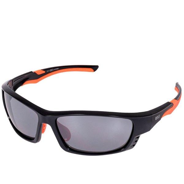 LACD - funktionelle Sport- Sonnenbrille Mod. 645 - Cat.3 Gläser