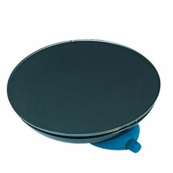 Campingaz 64051 Campingkocherzubehör Kontaktgrillplatte, 32cm