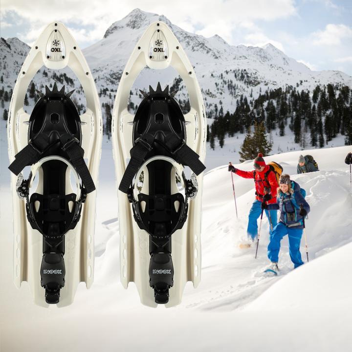 Inook OXL Schneeschuhe Größe 34-43
