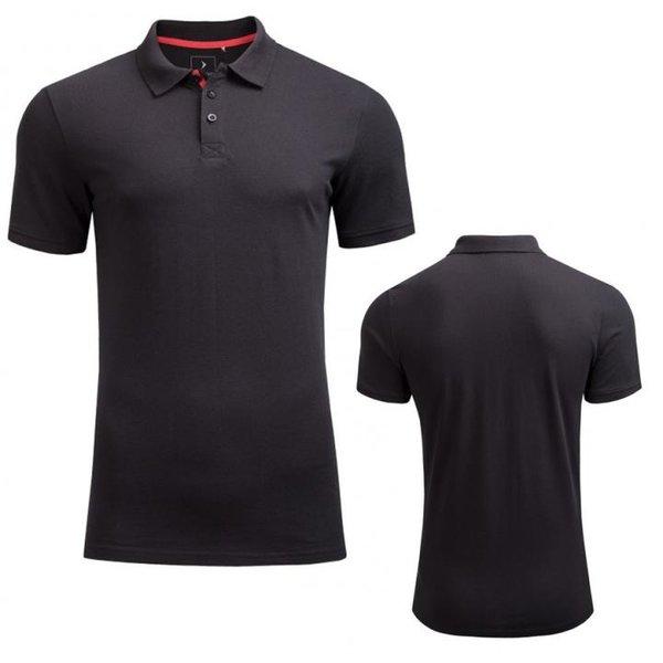 Outhorn - Herren Poloshirt - schwarz
