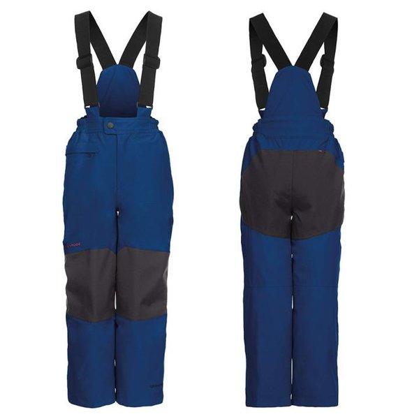 Vaude - Snow Cup - Kinder Skihose - blau