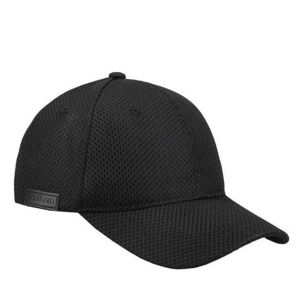 Outhorn - Mesh Schildmütze - Cappy - schwarz