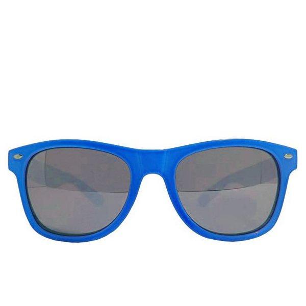PIPEL - Sonnenbrille DESIGN - Gläser UV 400 - blau