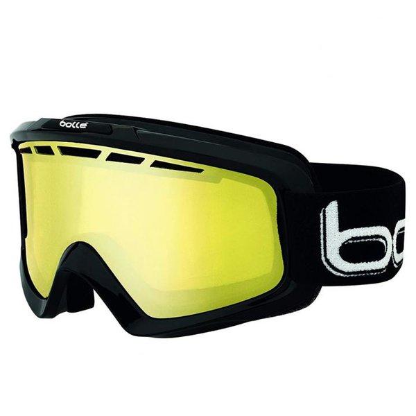bollé Outdoor Skibrille Sun Protection Nova II Skibrille - schwarz M/L