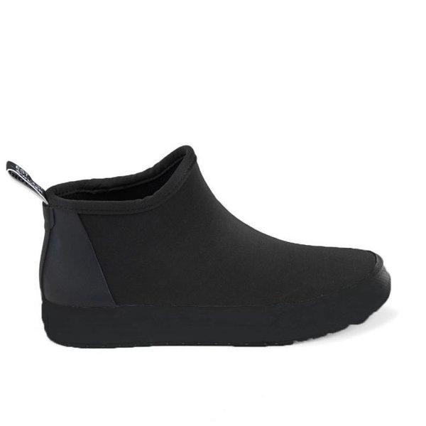 Tretorn - Offshore Hybrid Junior - Kinder wasserdichte Schuhe - schwarz 28