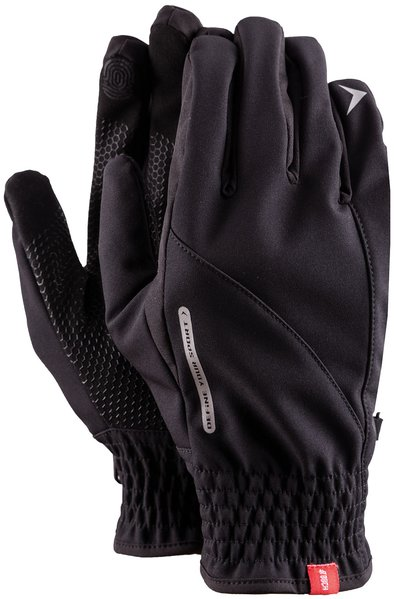 Outhorn - Softshell Thermofunktion Handschuhe - schwarz