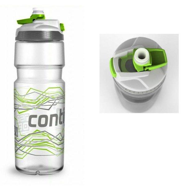 Contigo Devon Trinkflasche Fahrradflasche Flasche - 720ml - grün