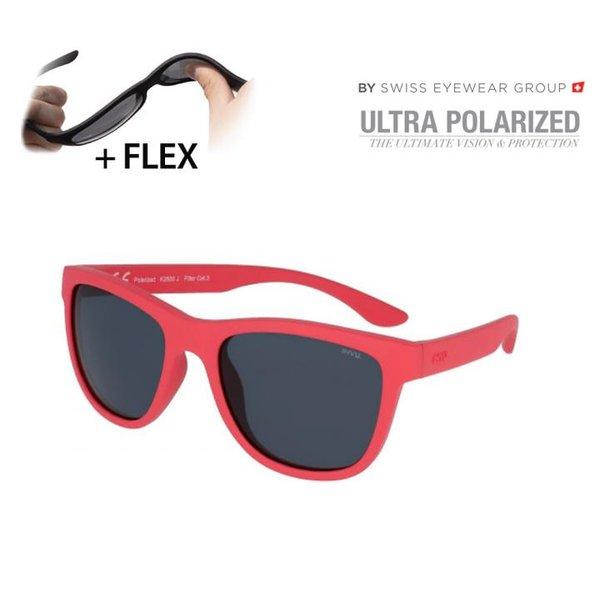 INVU - Swiss Eyewear Group - Ultra Polarized Kinder Sonnenbrille