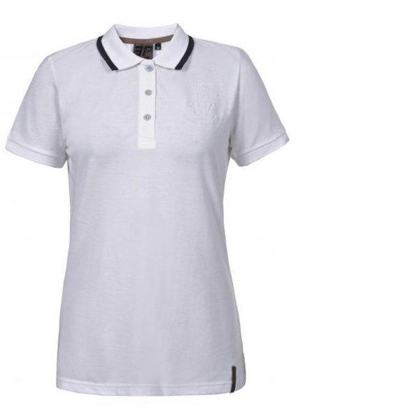 ICEPEAK - LANEY - Damen Poloshirt Quickdry 2019 - weiß