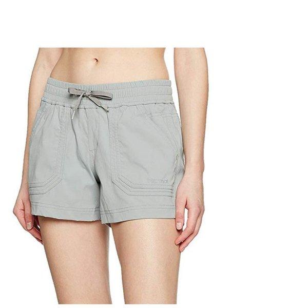 Marmot Damen Wm's Shorts kurze Hosen - grau S 36