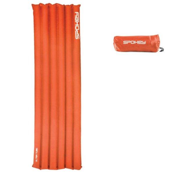 Spokey - ULTRA TUBE 600 TREKKINGMATRATZE - light mattress; 600 g; 185 x 47 x 9 cm
