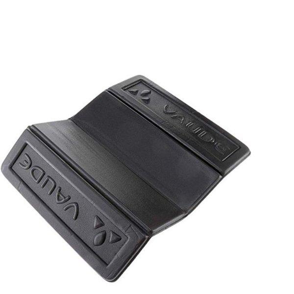 Vaude - Seat Pad Light - Outdoorkissen Sitzkissen Kopfkissen - klein kombrimierbar - grau