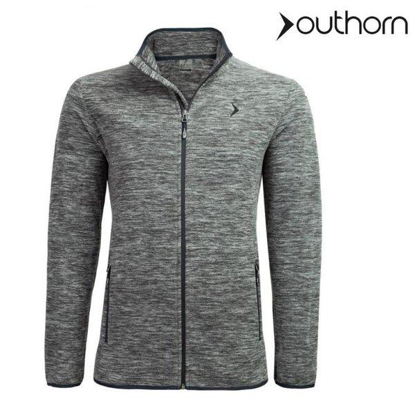 outhorn - Warmy Collar - Herren Fleecejacke