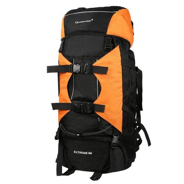 Outlander - 80L Rucksack - Trekkingrucksack - orange