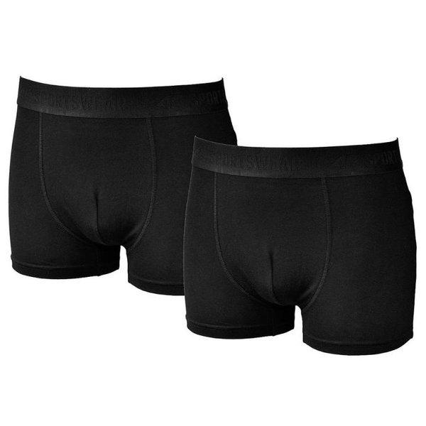 2-Stück Damen Boxershort Nahtlos Slip Perfect Fit Funktionswäsche Boxer 030