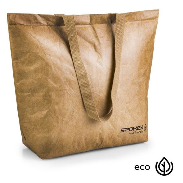 Spokey - ECO Valencia - Isoliertasche, Schultertasche, recyclebar