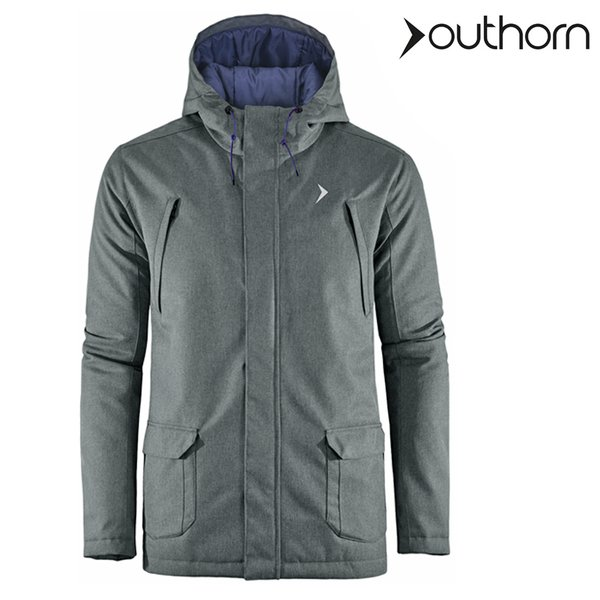 Outhorn - Pocket Jacket - Herren Winterjacke