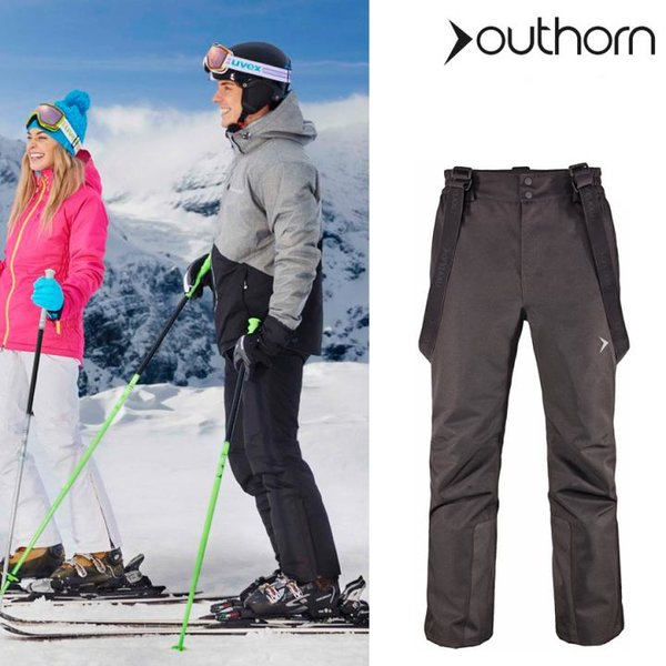 Outhorn - XPRO 3000 - Herren Skihose