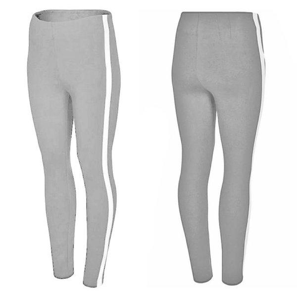Outhorn - Damen Sport Leggings - grau