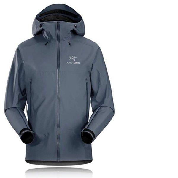 Arcteryx, Beta SL Hybrid Jacket Men - Herren Hardshell GORETEX Jacke - navy