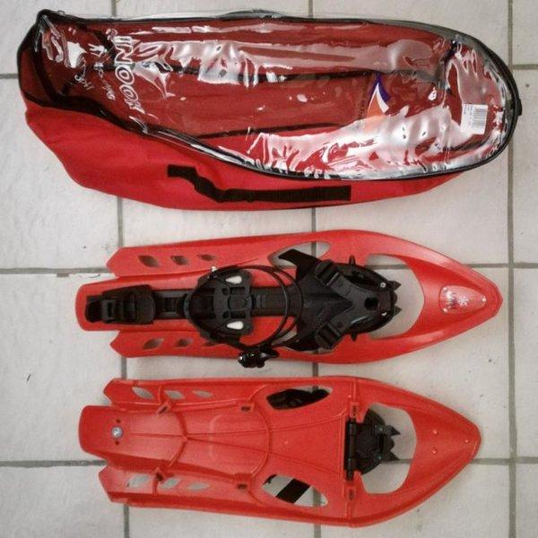 INOOK - VXM Schneeschuhe - Schuhgröße EU 34 - 47 - gebraucht
